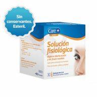 CarePlus Solución Fisiológica, 30 mododosis