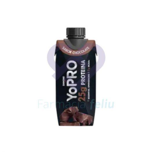 Danone YoPRO Proteína Chocolate