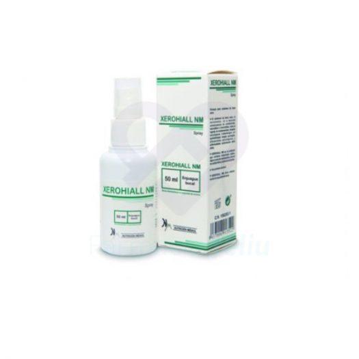 Spray de Xerohiall NM Boca Seca, 50ml