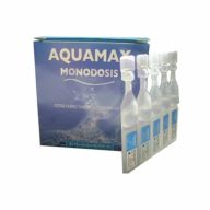 Aquamax Monodosis, 20 x 0.4 ml