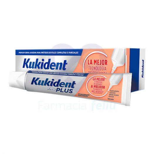 Tubo pasta Kukident Pro Sellado, 57 Gr