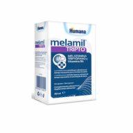 Caja de Melamil Tripto Gotas, 30ml