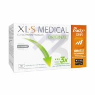 XLS Medical Original My Nudge Plan, 180 Comprimidos
