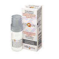 Bote de Coqun Colirio, 10 ml