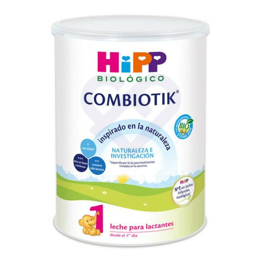 Bote de Hipp Combiotik 1, 800 gr