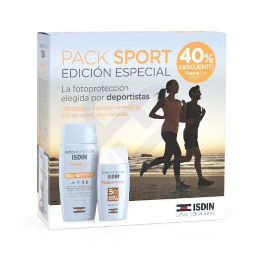 Isdin Pack Sport Fotoprotector