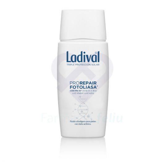 Ladival Prorepair Fotoliasa SPF 50+, 50 ml