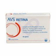 AVS Retina, 30 Comprimidos