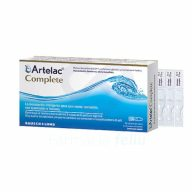 Artelac Complete Estéril, 30 Monodosis