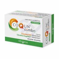 CoQun Combo, 60 Comprimidos