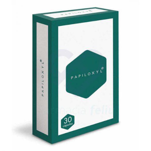 Papiloxyl, 30 Cápsulas