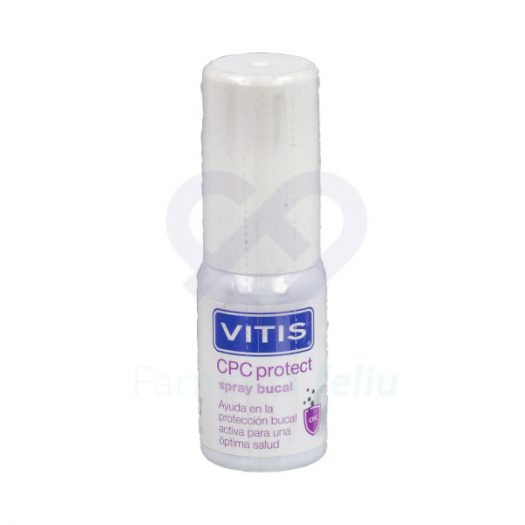 Vitis CPC Protect, Spray 15 ml