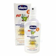 Chicco Spray Repelente Insectos Infantil, 100 ml
