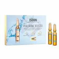 Isdinceutics Hyaluronic Booster, 10 Ampollas