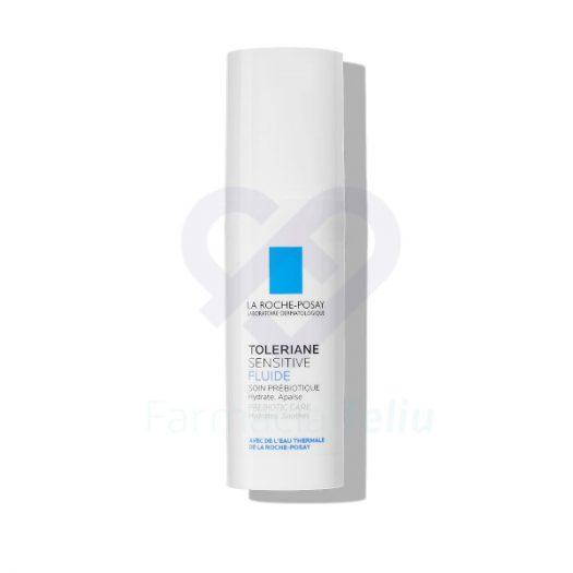 La Roche Posay Toleriane Sensitive Fluido, 40 ml