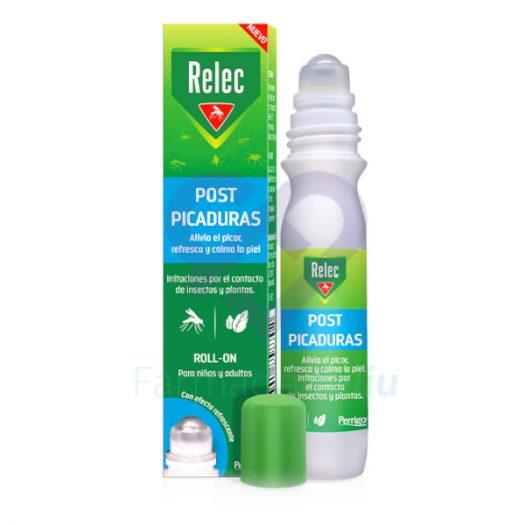 Relec Post Picaduras, 15 ml