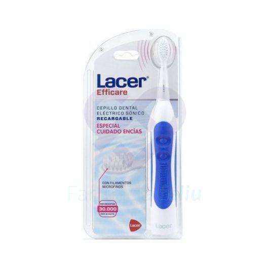 Cepillo Eléctrico Lacer Sónico Efficare