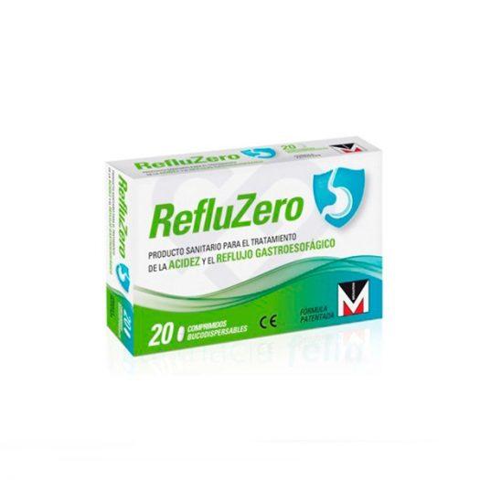 Refluzero, 20 Comprimidos