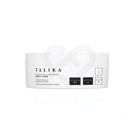 Talika Regenerating Day Cream, 50ml