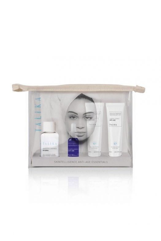 Talika Skintelligence Antiaging Essentials
