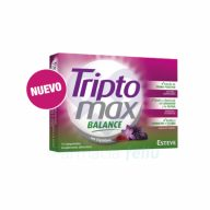 Triptomax Balance, 15 Comprimidos